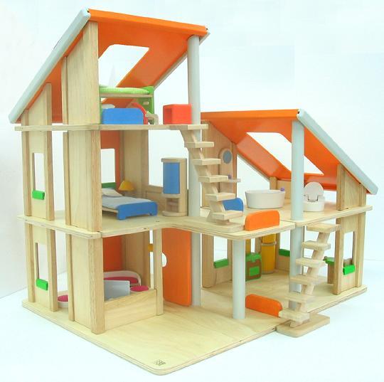 全装修小屋玩具屋