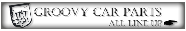 GROOVY CAR PARTS
