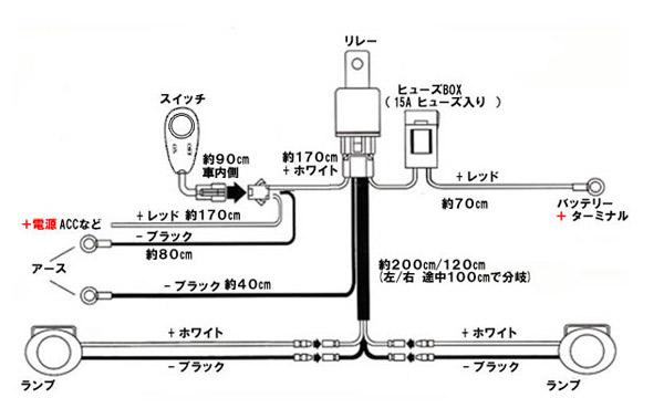 小装载机接线图