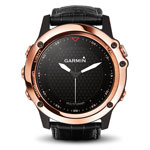 Fenix 3J Rose Gold