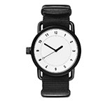 TID No.1 White/Black Nato