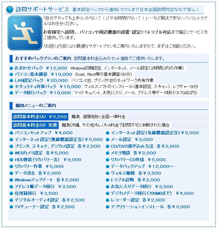 中古パソコンレスキュー5