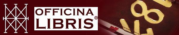 OFFICINA LIBRIS / オフィシナリブリスの商品ページ