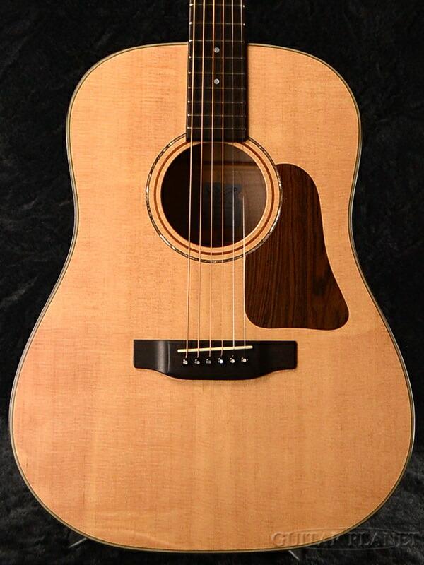 完全手工制作,小生产这一立场,在纯日本的吉他品牌,世界