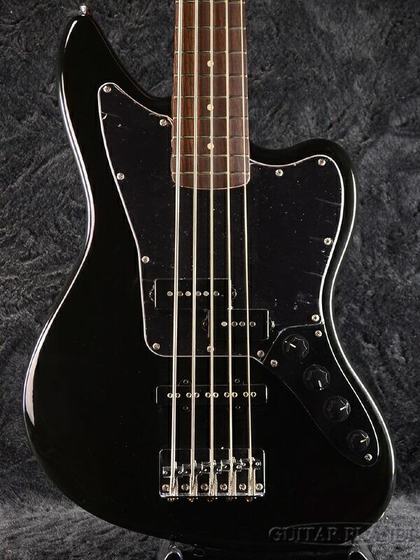 【楽天市場】squier Vintage Modified Jaguar Bass V Special 新品