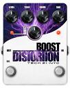 Boostdistortion