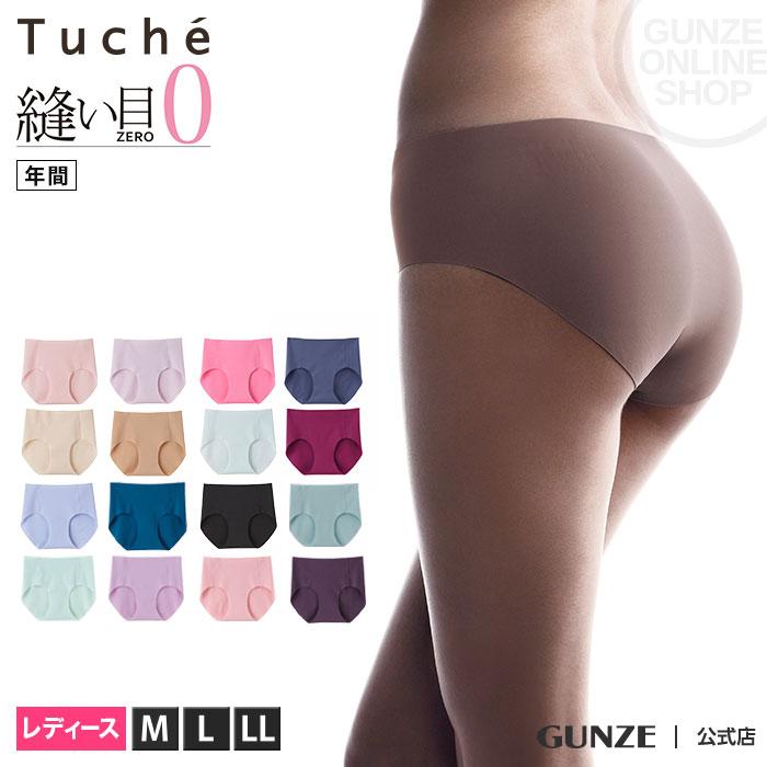 Tuche(トゥシェ)/ハーフショーツ(婦人)
