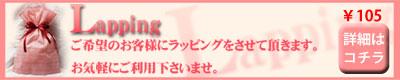 ラッピング/プレゼント/ギフト
