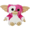 Gremlins plush toy (S) and Gremlins Gizmo (Pink)
