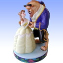 [Disney Princess] Kato Kogei figurine of the year 2002 - Beauty and the Beast / Belle