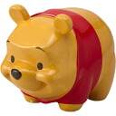 [Disney Winnie the Pooh] money box bank L - Pooh