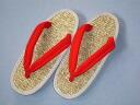 Foot free-cum-so かいくん ~ (24・25 cm) women's zori sandals