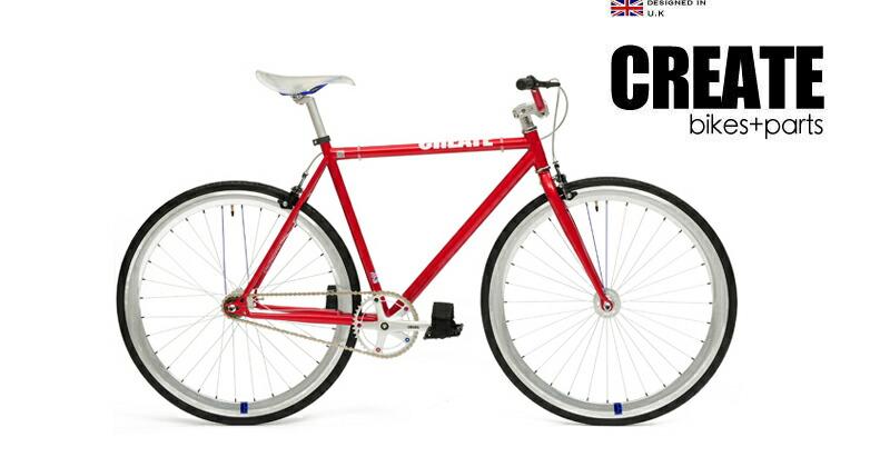 CREATE bikes(クリエイトバイク ...