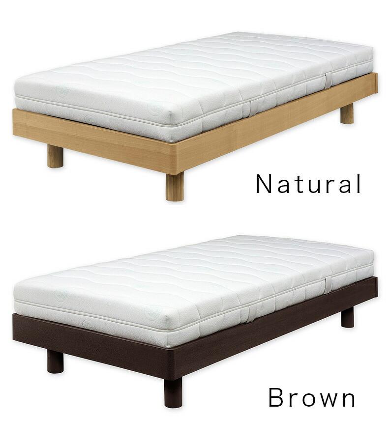 ベッド ベッド 高い : 市場】センベラ すのこベッド ...