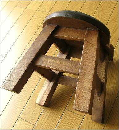 子供椅子 まる丸ネコさん(4)