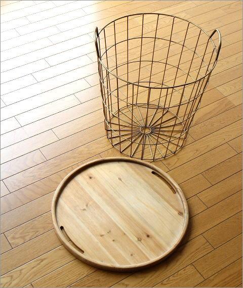 バスケットテーブル A(3)