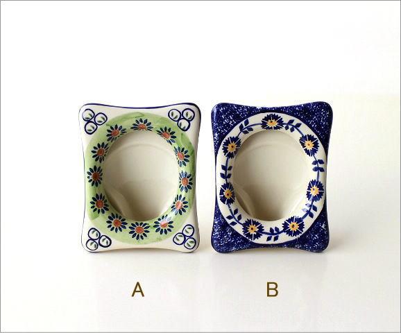 陶器のフォトフレーム 2タイプ(4)