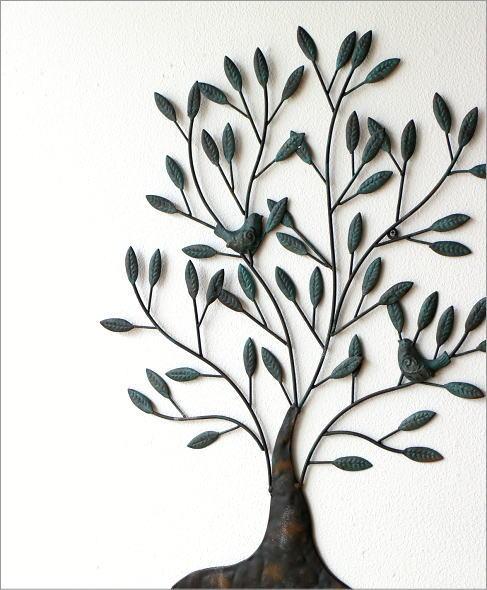ウォールバードツリー(1)