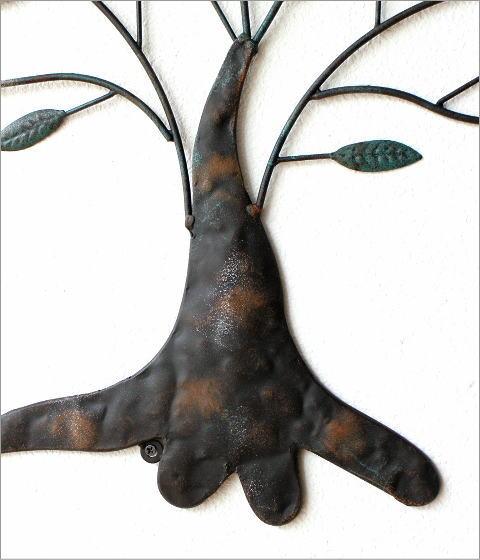 ウォールバードツリー(3)
