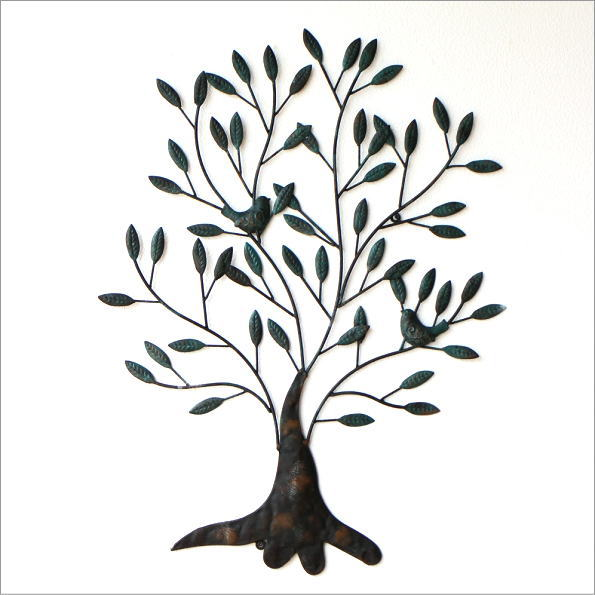ウォールバードツリー(4)