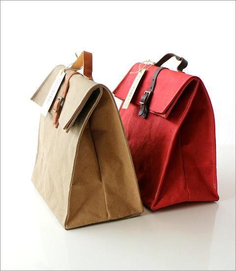 UASHMAMAランチバッグ 2カラー(3)