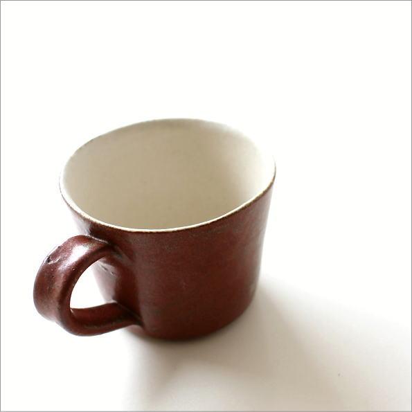 デミタスカップ 深緋釉(1)