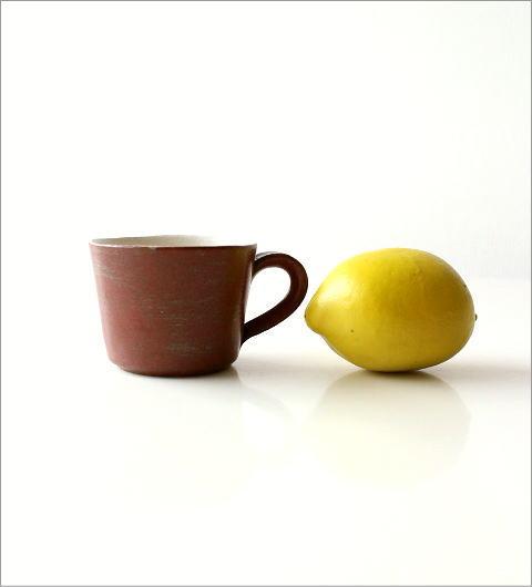 デミタスカップ 深緋釉(4)