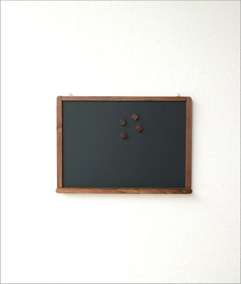 マグネットが使える黒板 B(6)