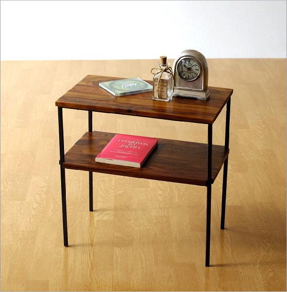 シーシャムサイドテーブル B(2)