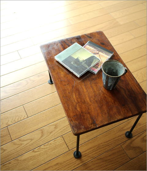シーシャムスモールテーブル(1)