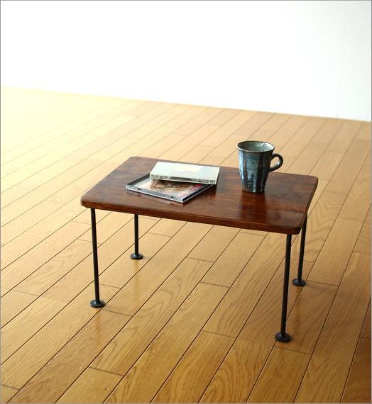 シーシャムスモールテーブル(6)