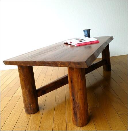 hakusan  라쿠텐 일본: 목 제 테이블, 커피 테이블로 테이블 우드 ...