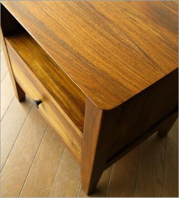 チークサイドテーブル45(2)