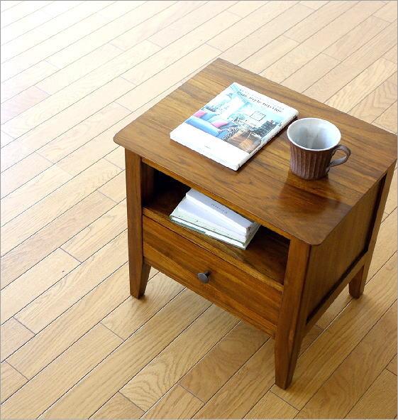 チークサイドテーブル45(7)