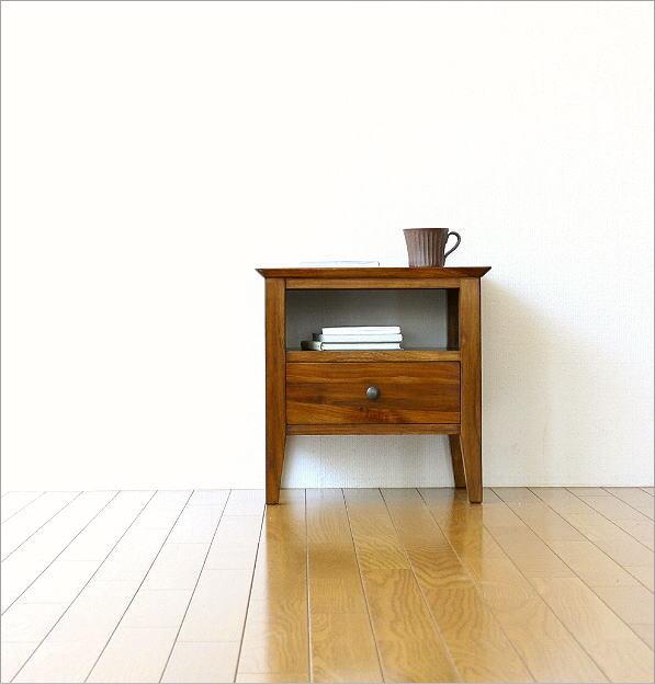 チークサイドテーブル45(8)