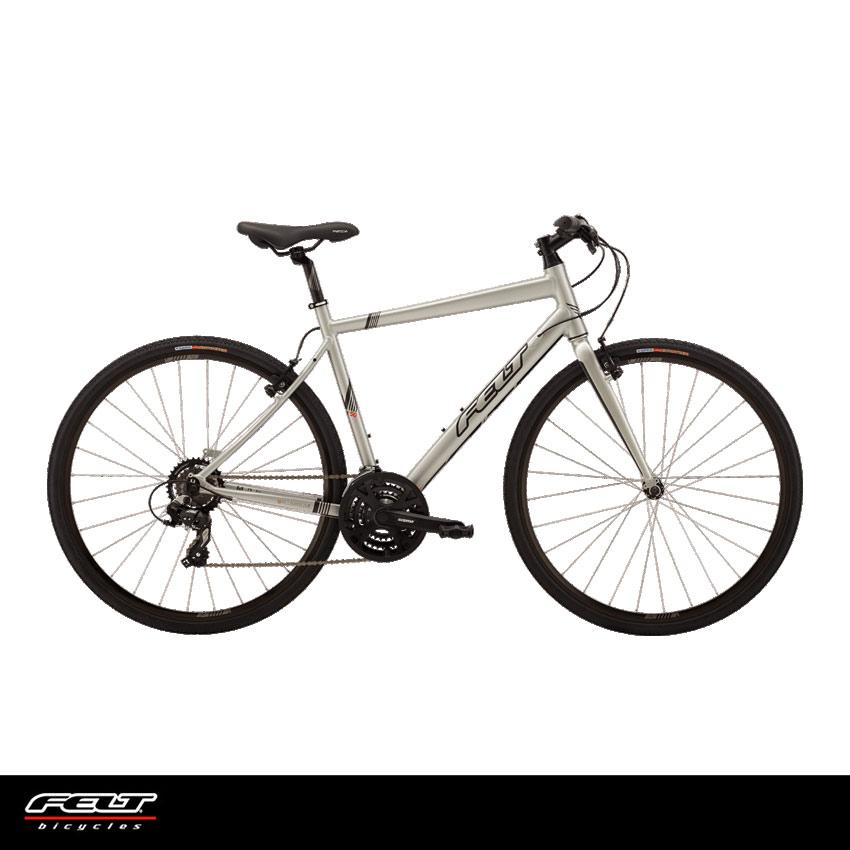 【セール特価】【2016モデル 】FELT(フェルト)VERZA SPEED50(ベルザスピード)クロスバイク【送料プランB】 【完全組立】  【身長に合わせて組立/段ボール処理の心配なく、すぐに乗れる自転車をご自宅にお届け。】