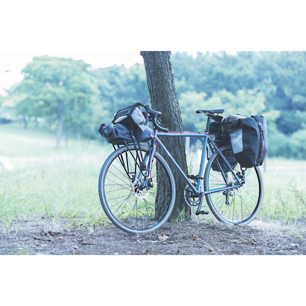 2017モデル FUJI(フジ)FEATHER CX+(フェザーCXプラス)シクロクロス【送料プランC】 【完全組立】  【身長に合わせて組立/段ボール処理の心配なく、すぐに乗れる自転車をご自宅にお届け。】