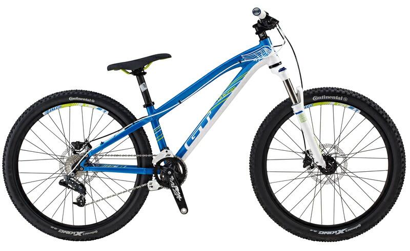 自転車の gt 自転車 : 楽天市場】2014モデルGTLABOMBA2 ...