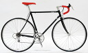 Calamita ( カラミータ ) Calamita due (due カラミタ) color: Matt Black chromoly road bike