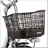 アルミーユ(チェーン・点灯虫)24インチ 変速なし(AU40T6)BRIDGESTONE(ブリヂストン)お買い物・通学自転車【送料プランA】 【完全組立】  【身長に合わせて組立/段ボール処理の心配なく、すぐに乗れる自転車をご自宅にお届け。】