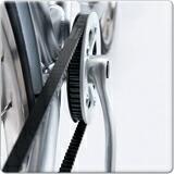 アルミーユ(ベルト・点灯虫)26インチ 変速なし(A60BT6)BRIDGESTONE(ブリヂストン)お買い物・通学自転車【送料プランA】 【完全組立】  【身長に合わせて組立/段ボール処理の心配なく、すぐに乗れる自転車をご自宅にお届け。】