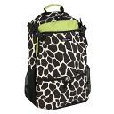 Hanna Hula (Hannah Fra) backpack | Giraffe black
