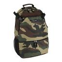 Hanna Hula ( hannaffra ) backpack | Camouflage fs3gm