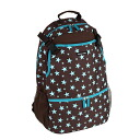 Hanna Hula (Hannah Fra) backpack | Mint star