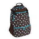 Hanna Hula (Hannah Fra) backpack | Mint star 10P01Feb14