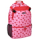 Hanna Hula (Hannah Fra) backpack | Berry star 10P01Feb14