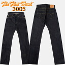 THE FLAT HEAD (Flathead) jeans
