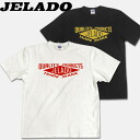 JELADO (Gerard ) short sleeve T shirt