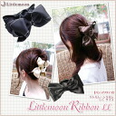 Little Moon Ribbon LL (clamp Ribbon LL) the Super value for money! Shorter working hours beauty & hair accessories and easy hair and here range, Ribbon, store, videos]