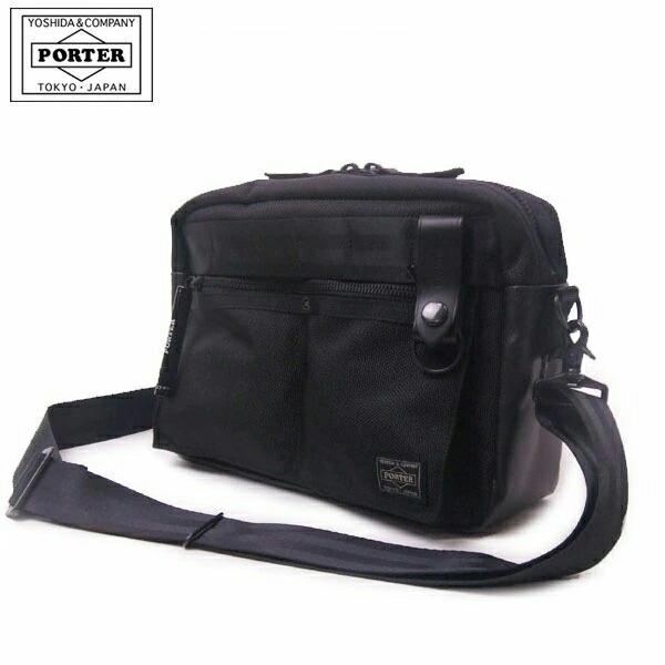 【PORTER HEAT】(ポーターヒート)ショルダーバッグ 703-06970